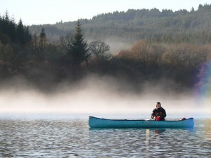 Open Canoe Coaching