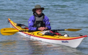 Sea Kayak Northumberland